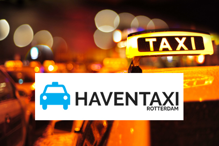 Haventaxi Rozenburg